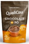 QUALICOCO - CHOCOLATE EM PÓ 32% 200G