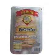 TIA MARIA - BARQUETES 20UN 75G