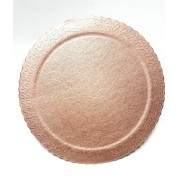 ULTRAFEST - CAKE B 28CM OURO ROSE