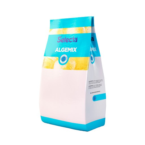 ALGEMIX - LEITE CONDENSADO 1kg