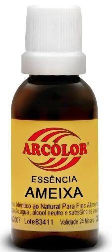 ARCOLOR - ESSENCIA 30ML AMEIXA