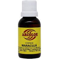 ARCOLOR - ESSENCIA 30ML MARACUJA