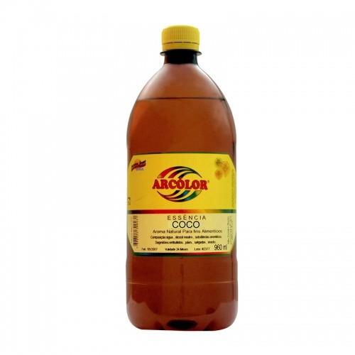 ARCOLOR - ESSENCIA 960ML COCO