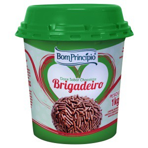 B.PRINCIPIO - DOCE BRIGADEIRO 1KG