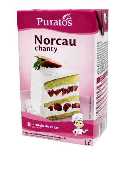 CHANTILY NORCAU 1L TRADICIONAL