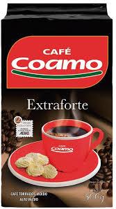 COAMO - CAFÉ EXTRA FORTE 500G