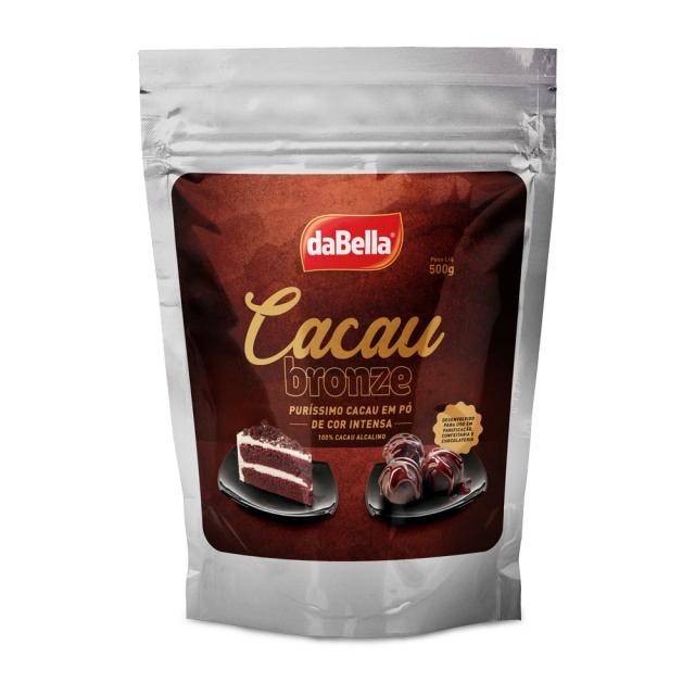 DABELLA - CACAU BRONZE