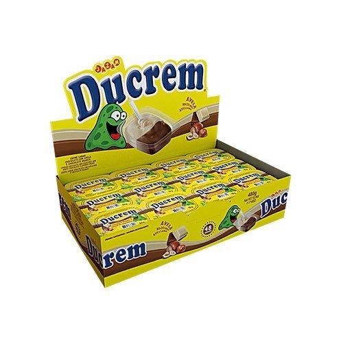 DUCREM - AVELA CAIXA 48X10G