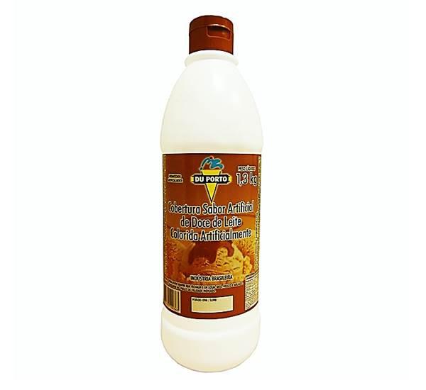 DUPORTO - COBERTURA 1,3KG CHOCOLATE