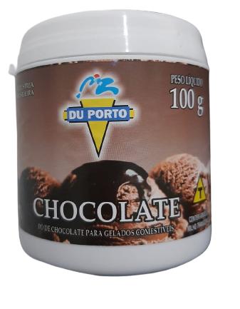 DUPORTO - DP 100G SABOR CHOCOLATE