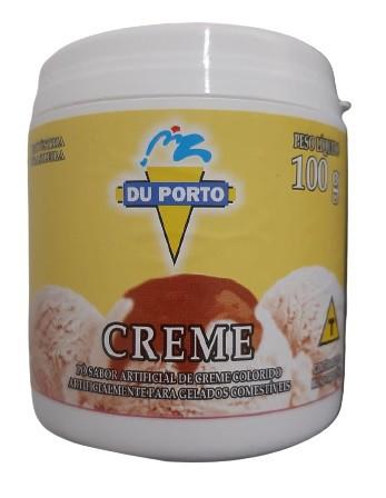DUPORTO - DP 100G SABOR CREME