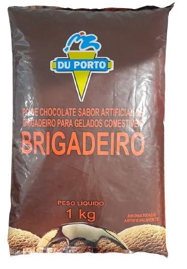 DUPORTO - DP 1KG SABOR BRIGADEIRO