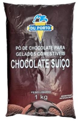 DUPORTO - DP 1KG SABOR CHOCOLATE SUIÇO