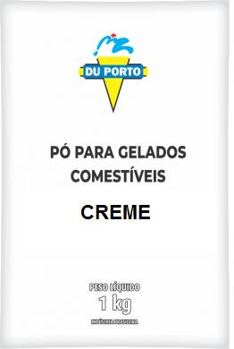 DUPORTO - DP 1KG SABOR CREME