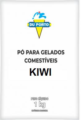 DUPORTO - DP 1KG SABOR KIWI