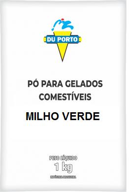 DUPORTO - DP 1KG SABOR MILHO VERDE