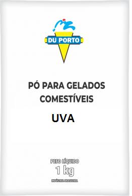 DUPORTO - DP 1KG SABOR UVA