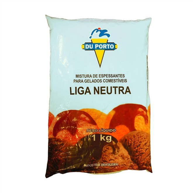 DUPORTO - LIGA NEUTRA 1KG
