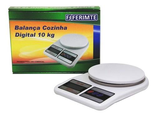 FERIMTE - BALANCA DIGITAL 10KG