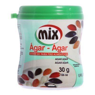 MIX - AGAR-AGAR 30G