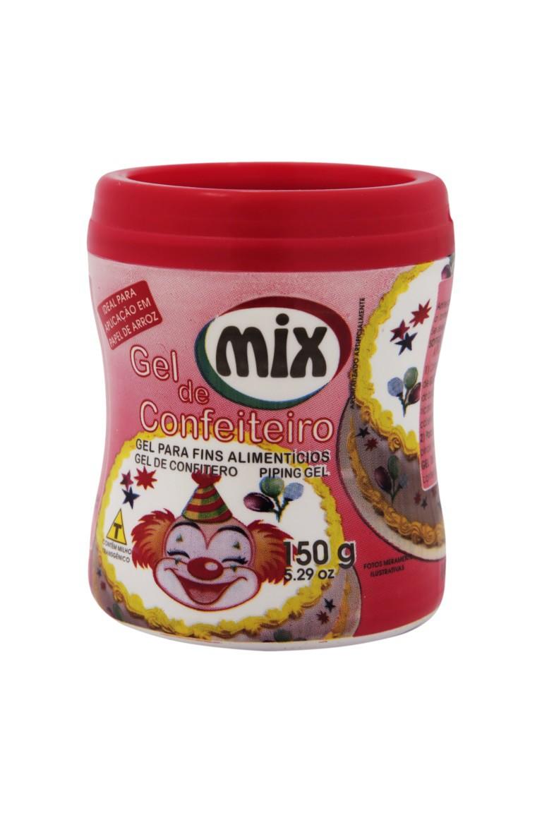 MIX - GEL DE CONFEITEIRO 150G