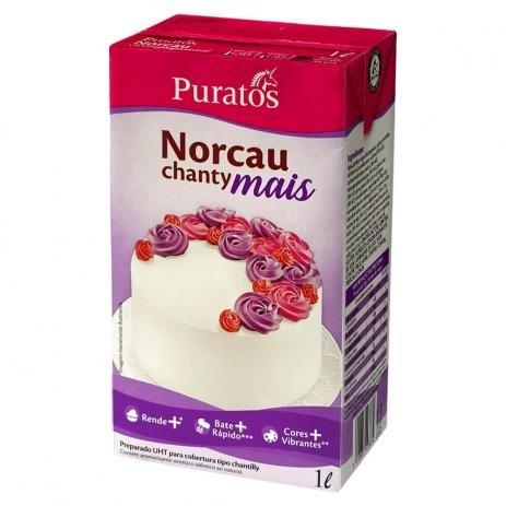NORCAU - CHANTILY 1 L MAIS