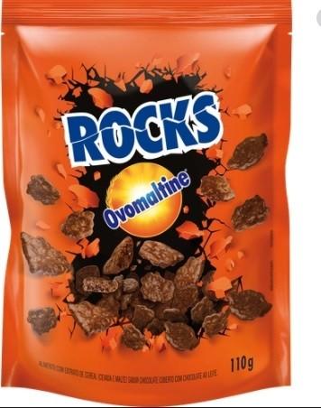 OVOMALTINE ROCKS 110G