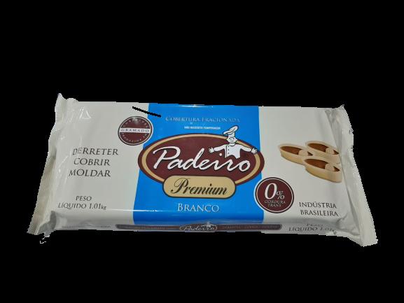 PADEIRO PREMIUM BRANCO 1KG