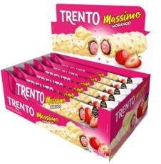 PECCIN - WAFER CHOCOLATE 480G MASSIMO MORANGO