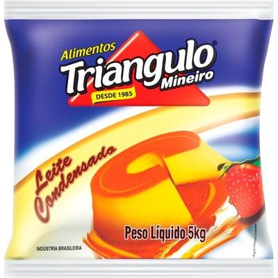 TRIANGULO MINEIRO - MISTURA LACTEA BAG 5KG