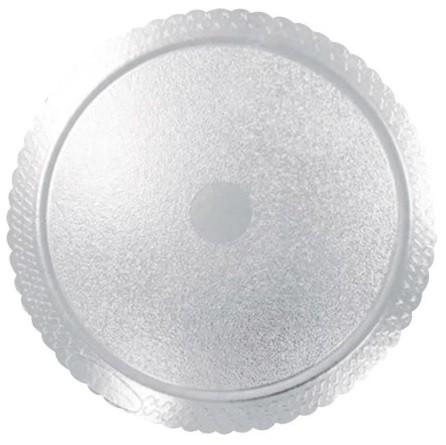 ULTRAFEST - CAKE B 15CM PRATA