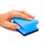 Esponja Salva-Unhas Antiaderente Limppano