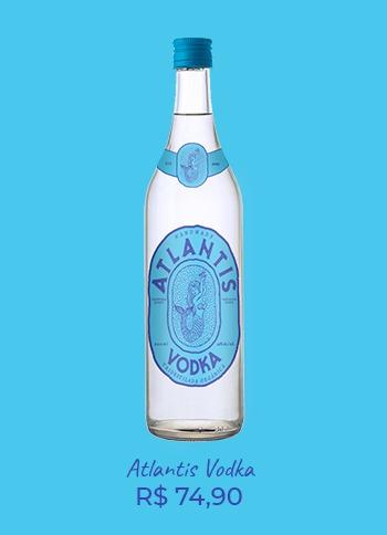 Vodka Atlantis