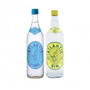Casal Perfeito - Gin e Vodka Atlantis