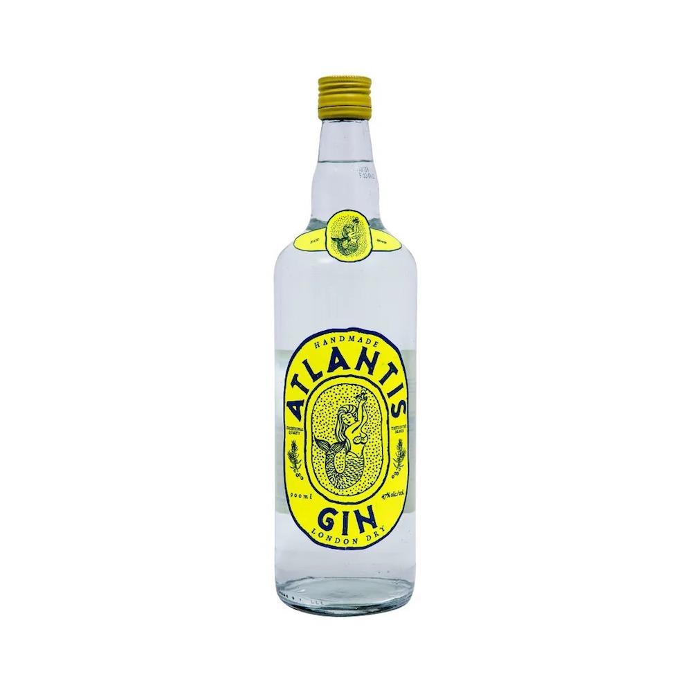 Gin Atlantis  900 ml