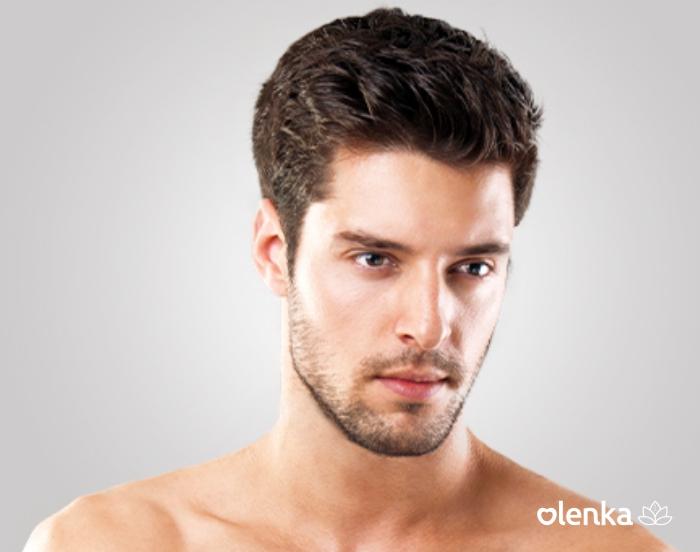 Extensão faixa barba 6 sessões  - Grupo Olenka