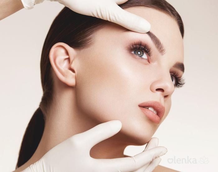 Consulta estética facial