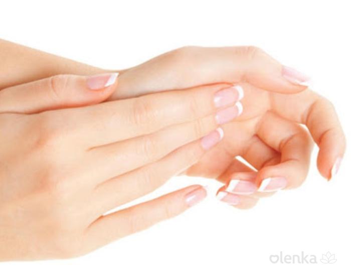 Mãos feminina 6 sessões  - Grupo Olenka