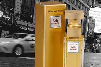 Perfume 5th Avenue de Elizabeth Arden