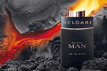 Perfume Bvlgari Man in Black