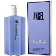 Loção Hidratante Corporal Angel Thierry Mugler Feminino Body Lotion 200ml