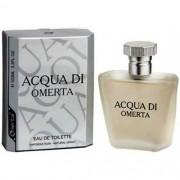 Perfume Acqua di Omertà Eau de Toilette Masculino 100 ml
