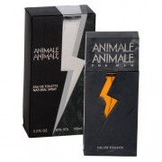 Perfume Animale Animale For Men Eau de Toilette Masculino 100 ml