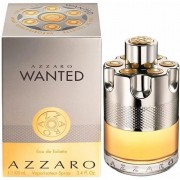 Perfume Azzaro Wanted Eau de Toilette Masculino 100 ml