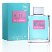 Perfume Blue Seduction Antonio Banderas Eau de Toilette Feminino 200 ml