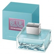 Perfume Blue Seduction Antonio Banderas Eau de Toilette Feminino 80 ml