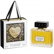 Perfume Coeur Noble Linn Young Eau de Parfum Feminino 100 ml