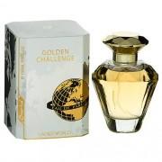 Perfume Golden Challenge Ladies Omertà Eau de Parfum Feminino 100 ml