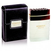 Perfume Homerun Prestige Linn Young Eau de Toilette Masculino 100 ml