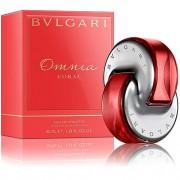 Perfume Omnia Coral Bvlgari Eau de Toilette Feminino 65 ml